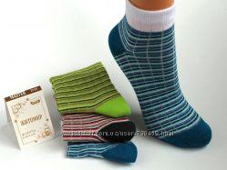 Жіночі шкарпетки Резинка - зручно для будь-якої ніжки