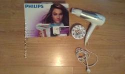 Фен Philips SalonDry Control