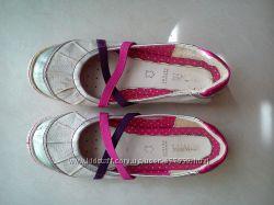 Туфли на девочку GEOX