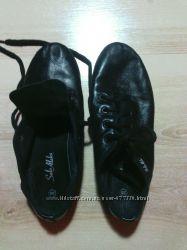 Джазовки, туфли