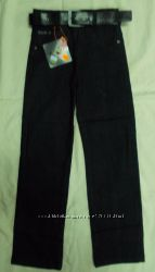 Новые, качественные, утеплённые и нет, джинсы хлопок. Как вариант для школы
