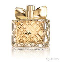 Парфюмерная  вода Avon Luck для Нее 50 мл