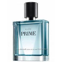 парфюмерная  вода Prime 75 мл