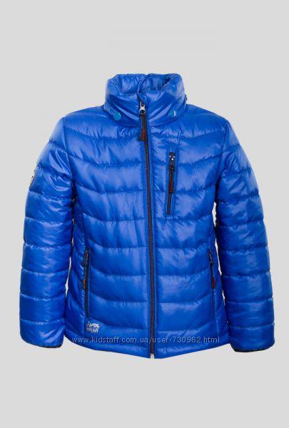 Курточка для мальчика Тм Evolution-скидки