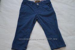 Легкие, тонкие брюки CoolClub на рост 80 см.