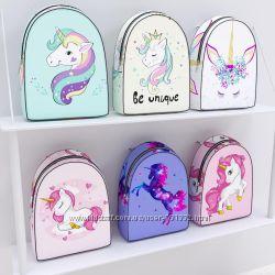 Мега стильные рюкзаки, расцветки