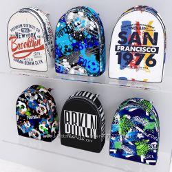 Стильные рюкзаки, расцветки