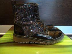 Стильные ботинки 32р mini bata