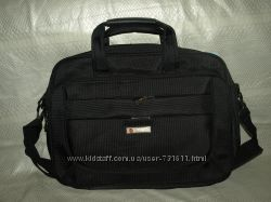 Портфель для документов и ноутбука по распродаже