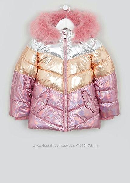 Зимняя куртка Matalan из Англии
