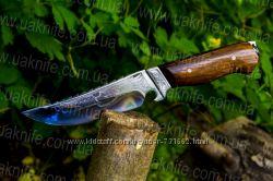 Нож Орел Ручной работы. С документами