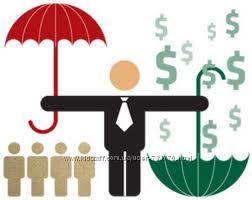 Финансовые консультации в сфере накопительного страхования жизни