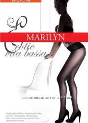 Колготки Erotic Vita Bassa Marilyn