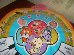 Музыкальные коврики для наших деток