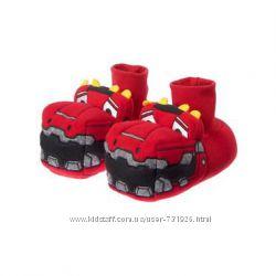 Тапочки машины - теплые, удобные, США, Gymboree