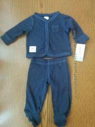 Новый костюм для новорожденного Carters