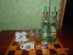 Тарелки , стаканы, стопки, наборы , шприц