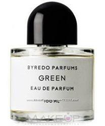 Byredo Parfums пробники, отливанты, распив