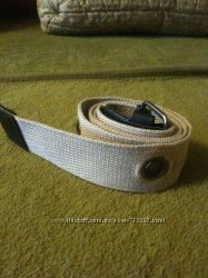 Ремень мужской текстильный новый M&S, 38-40 р