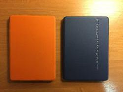 Обложка UltraSlim для Amazon Kindle 4  Kindle 5