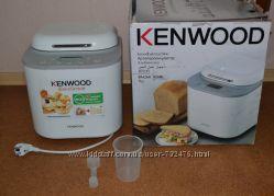 Хлебопечь Kenwood BM 260