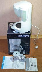 Кофеварка капельная DelonghiI CM 2