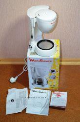 Кофеварка капельная Moulinex BCA 1