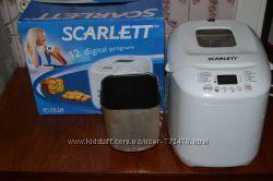 Хлебопечь Scarlett SC-400