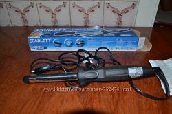 Щипци для волос ScarlettSC-1061.