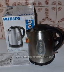 электрический чайник philips hd 4665