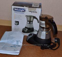 Кофеварка Delonghi EMK4