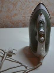 Утюг Clatronic DB 3105 из Германии