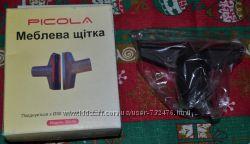 Мебельная насадка для пылесоса Picola BS-04