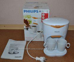 Кофеварка Philips HD 714055