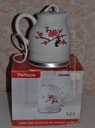 Чайник электро Perfezza TC-825