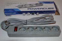 Сетевой фильтр Powercube SPG3-B-15PP