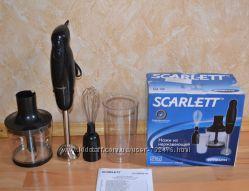 Блендер Scarlett SC-HB42F04 Новый