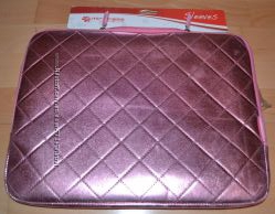 Чехол сумка для ноутбука Miracle NS-052 15. 4 pink Новый