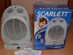 Тепловентилятор Scarlett SC-157 Новый