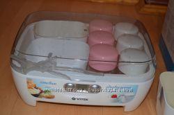 Йогуртница-творожница Vitek VT-2602 W