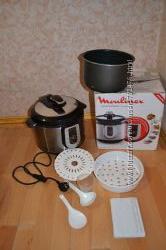 Мультиварка - скороварка Moulinex CE500E32
