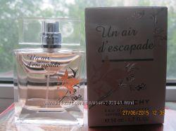 Продам остаток Givenchy Un Air d Escapade