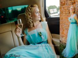 Пошив выпускных платьев Киев