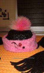 шапка TRE STELLE
