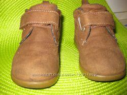 Демисизонные ботиночки babyGap. В хорошем состоянии