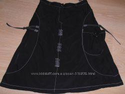 Оригинальные зимние юбки