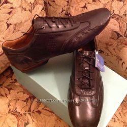 CLARKS оригинал спортивные туфли натуральная кожа