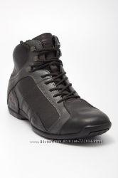 Camel Active оригинал кожаные ботинки