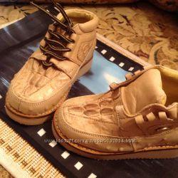 Tony boots ботинки натуральная кожа Америка