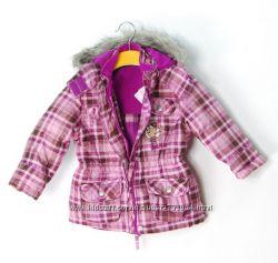 Lupilu оригинал качественная куртка Германия